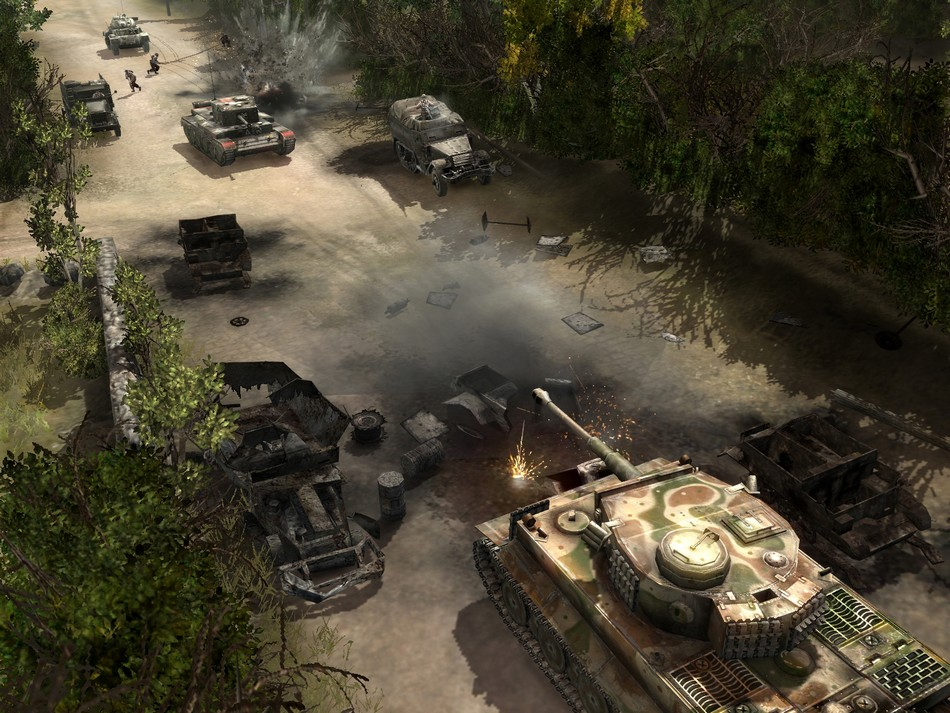 how to download coh tales of valor mods