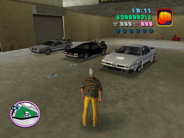 Vice City Volver Al Futuro Descargar Gratis 1 Link