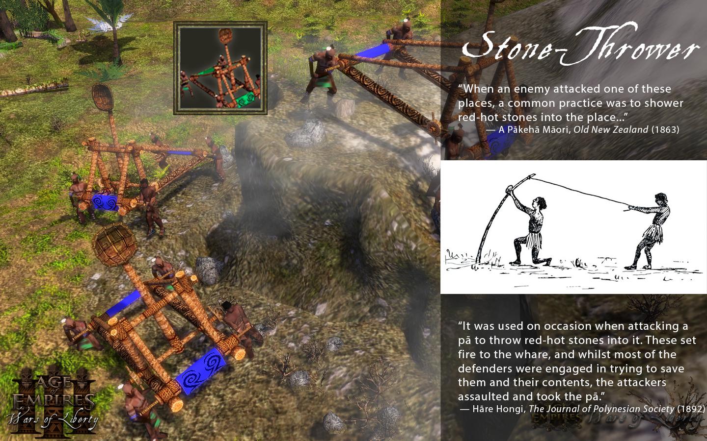Stone-Thrower