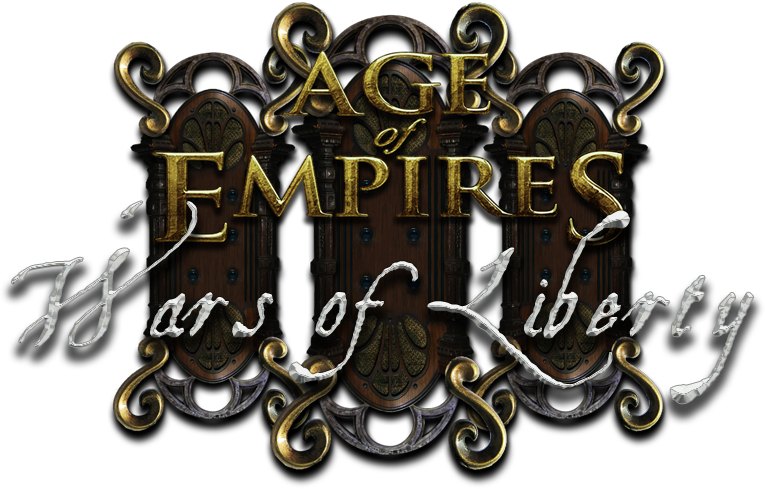 Wars of Liberty Logo