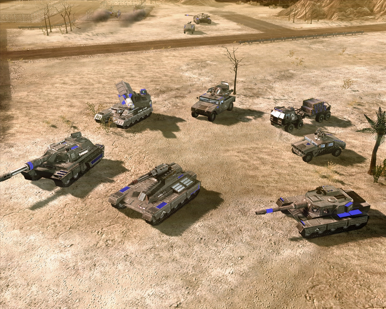 Игру Command Conquer Generals