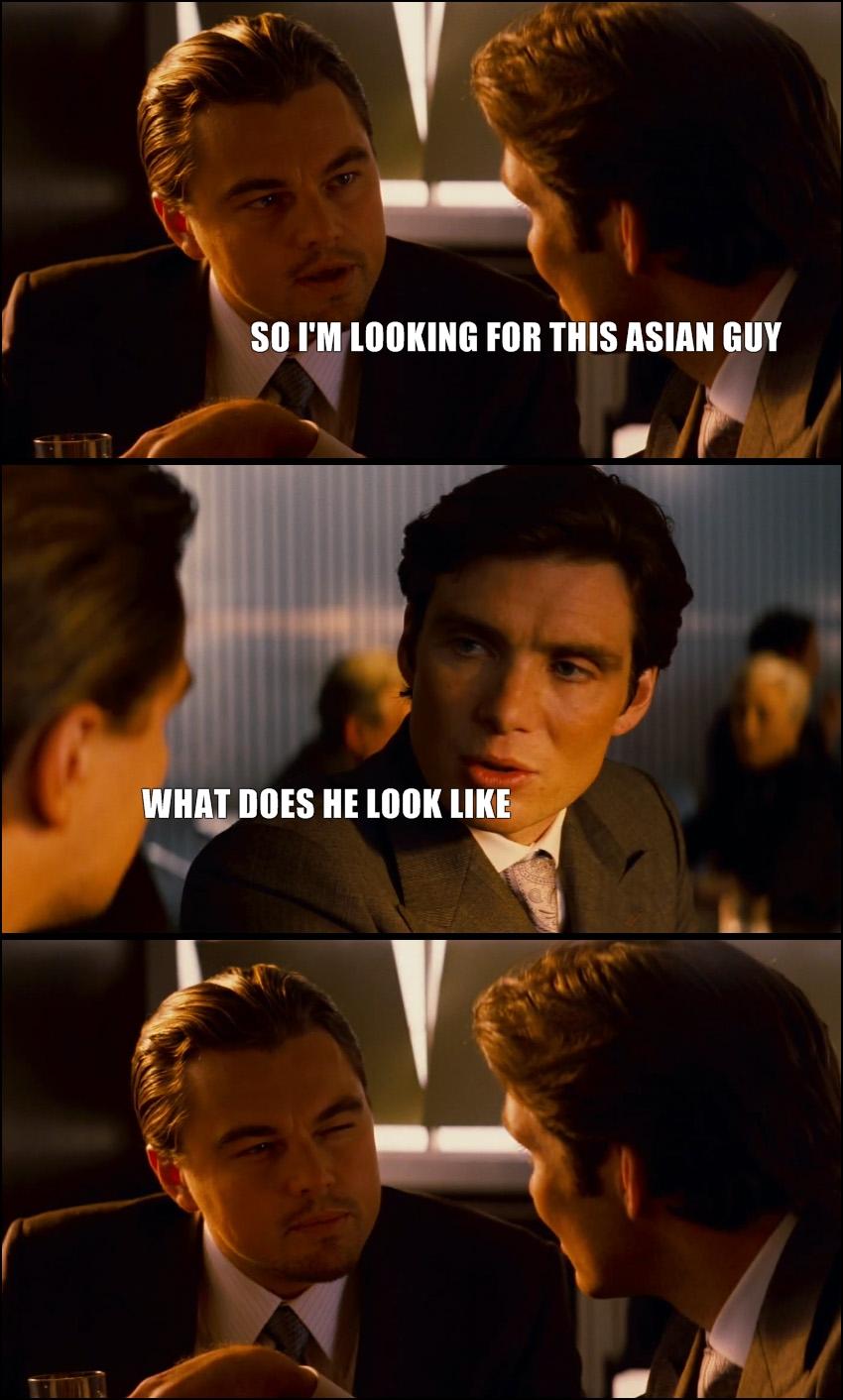 Asian guy i love