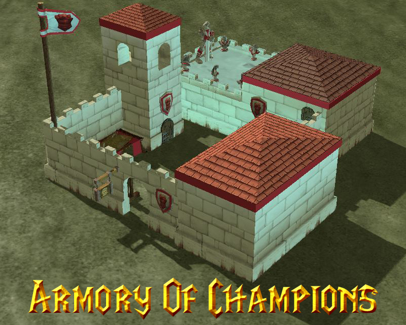 Armory Of Champions