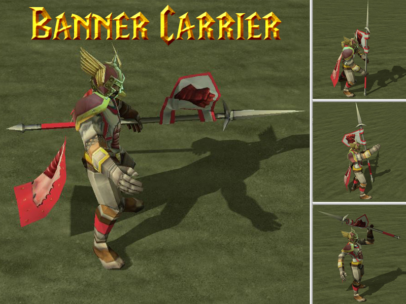 Bannercarrier