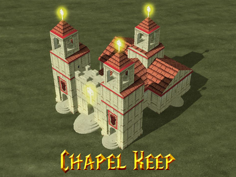 Chapel Keep 1