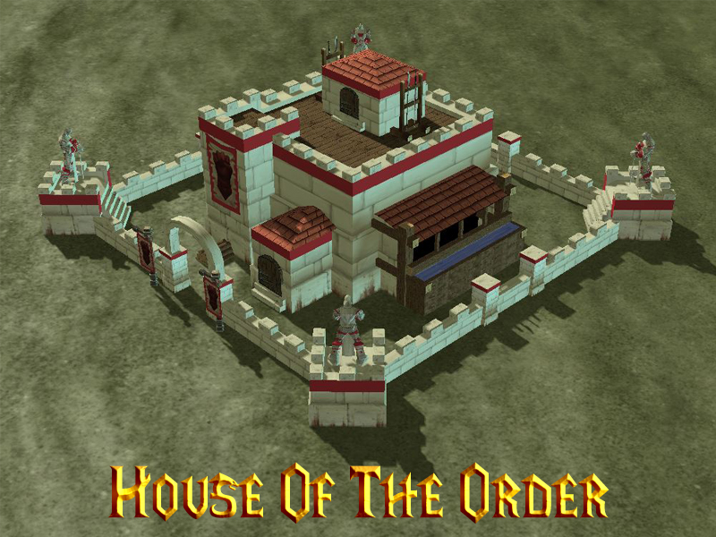 House of the Order