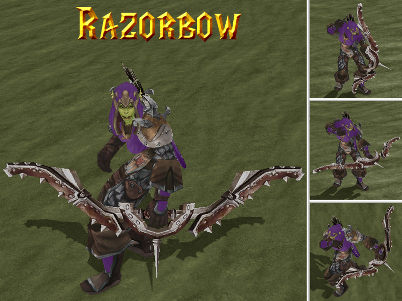 Warsong Razorbow