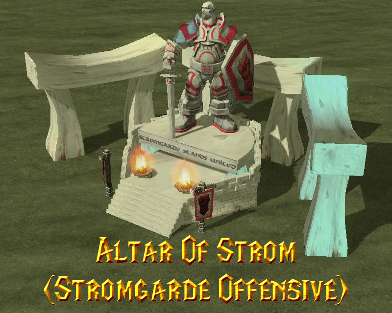 SO Altar