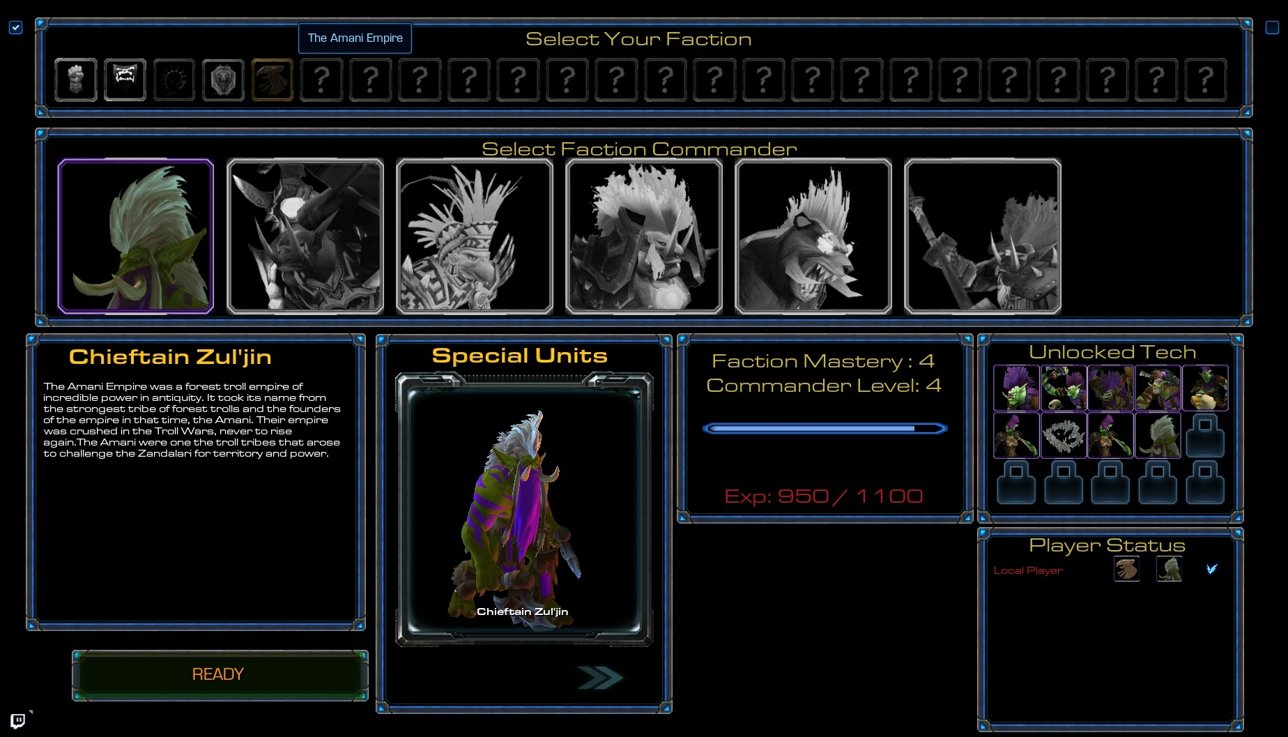 StarCraft II: Legacy of the Void Windows, Mac game - Mod DB