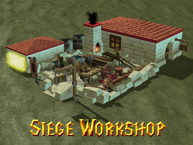 Siege Workshop