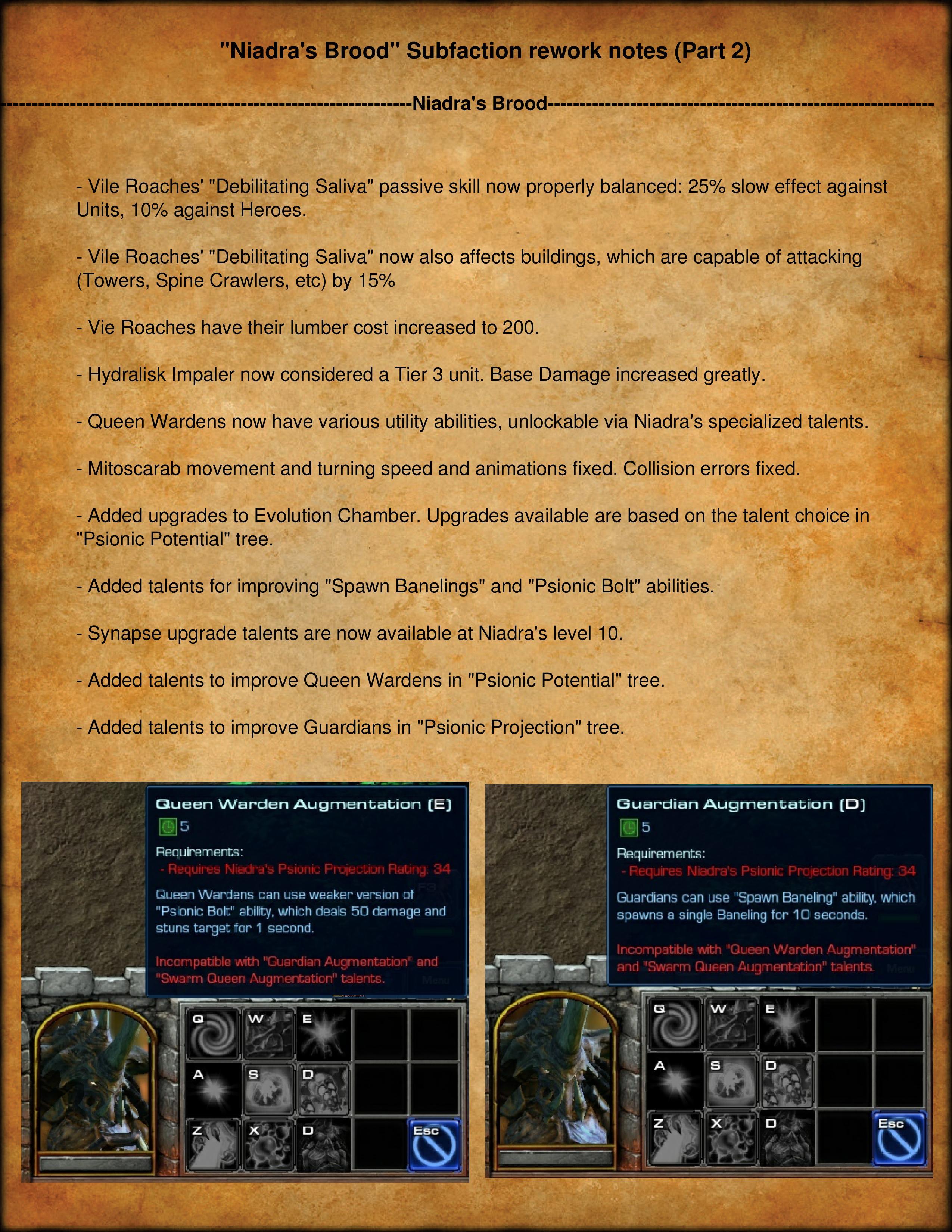 Test du jeu Starcraft II : Legacy of the