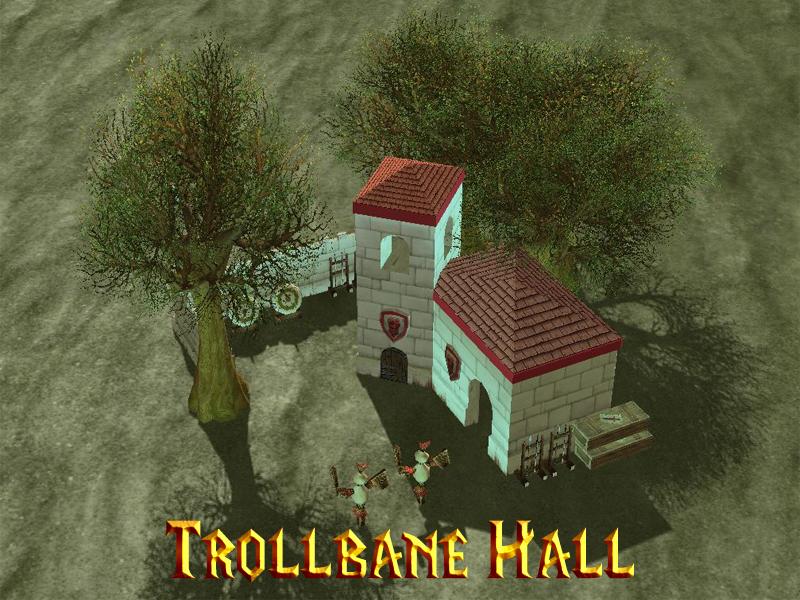 Trollbane Hall