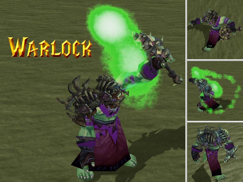 Warlock MODDB