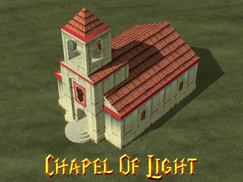 chapelstrom