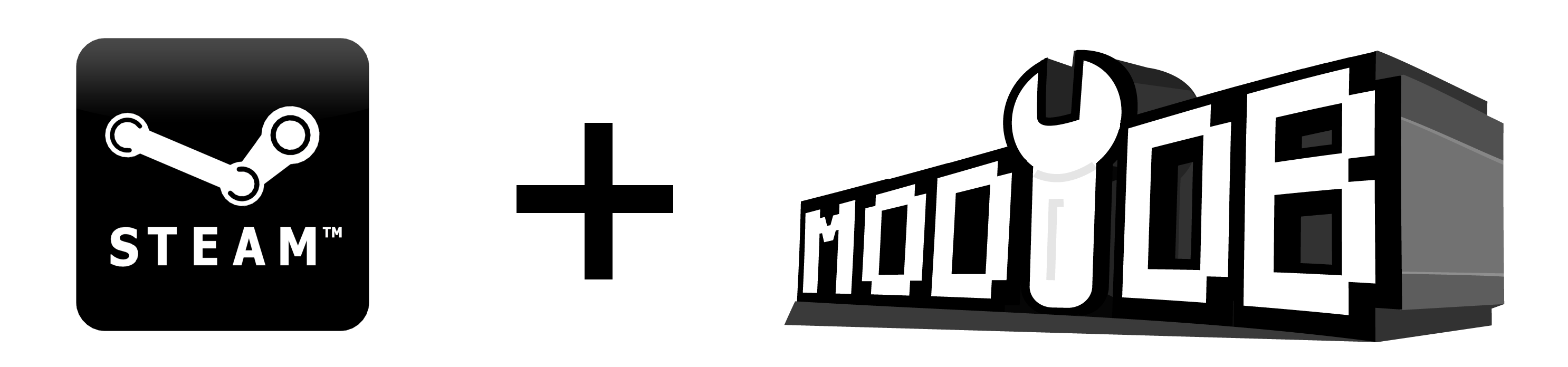 Moddb and Steam, Together!!