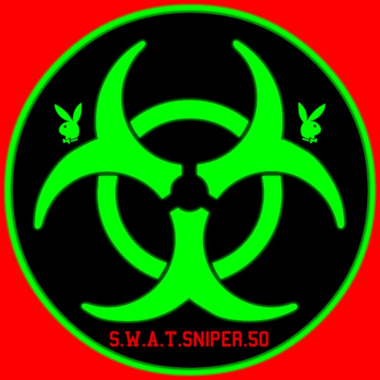 S.W.A.T.sniper.50