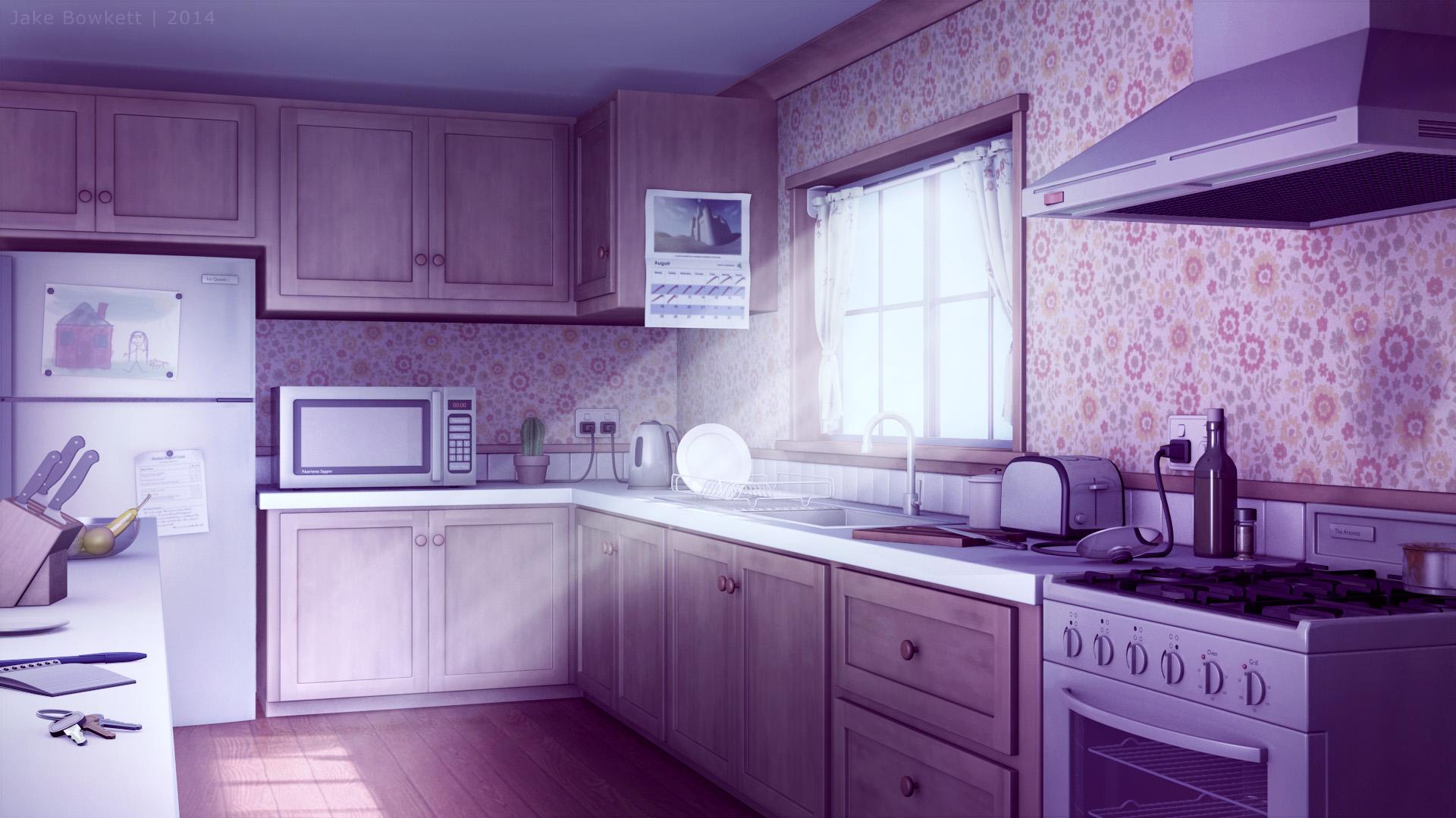 Piso 3 - dpto. #3 Kitchen_final_1920x1080_w
