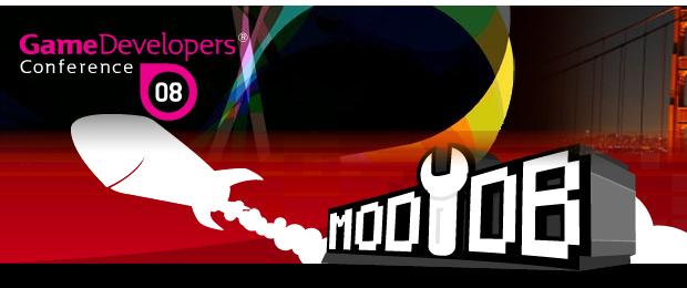 ModDB @ GDC '08