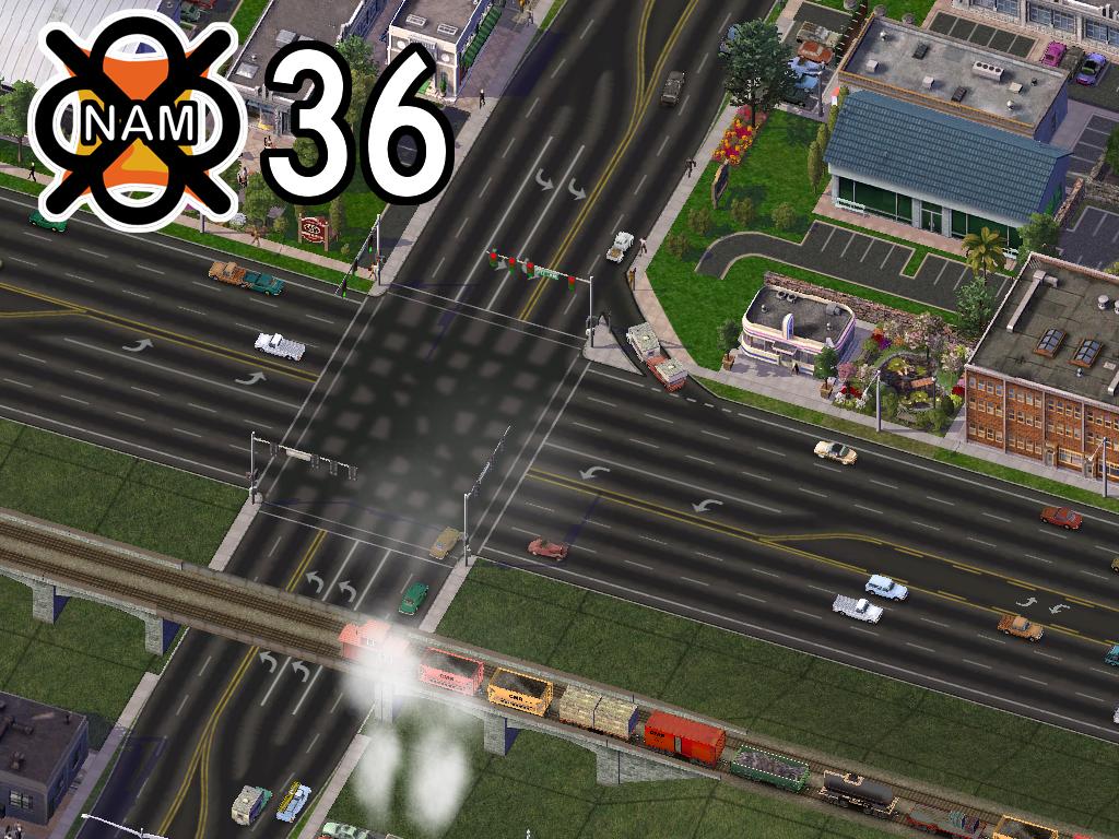 NAM 36 Release Image