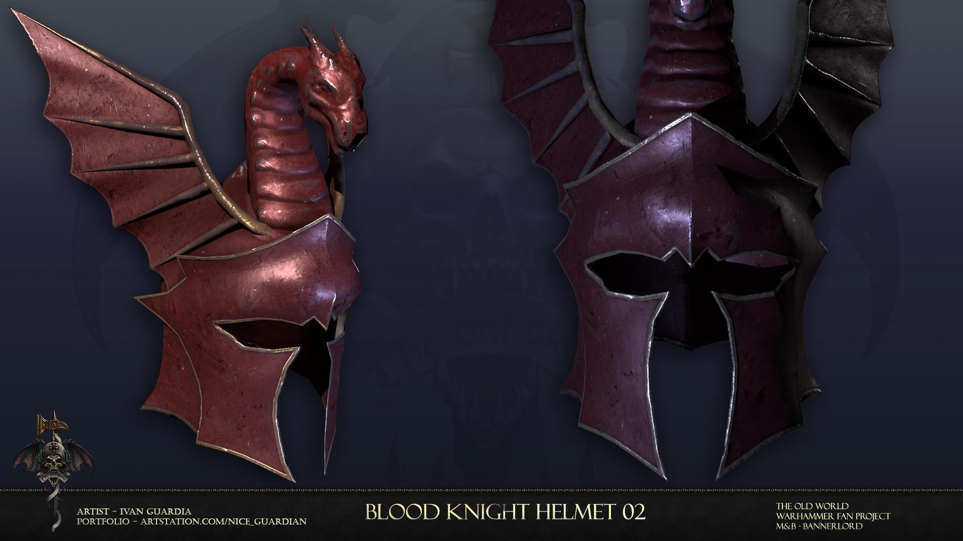 BloodKnightHelmet02 OVERLAY