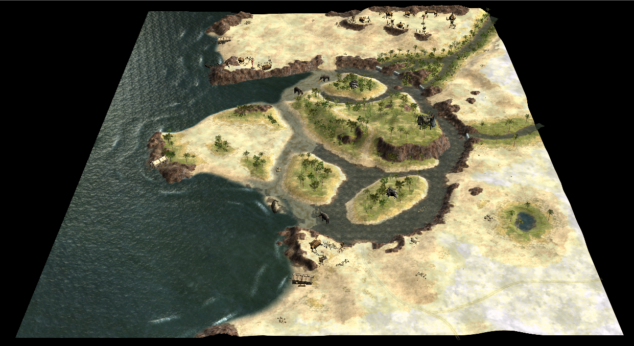Harad Coast 01
