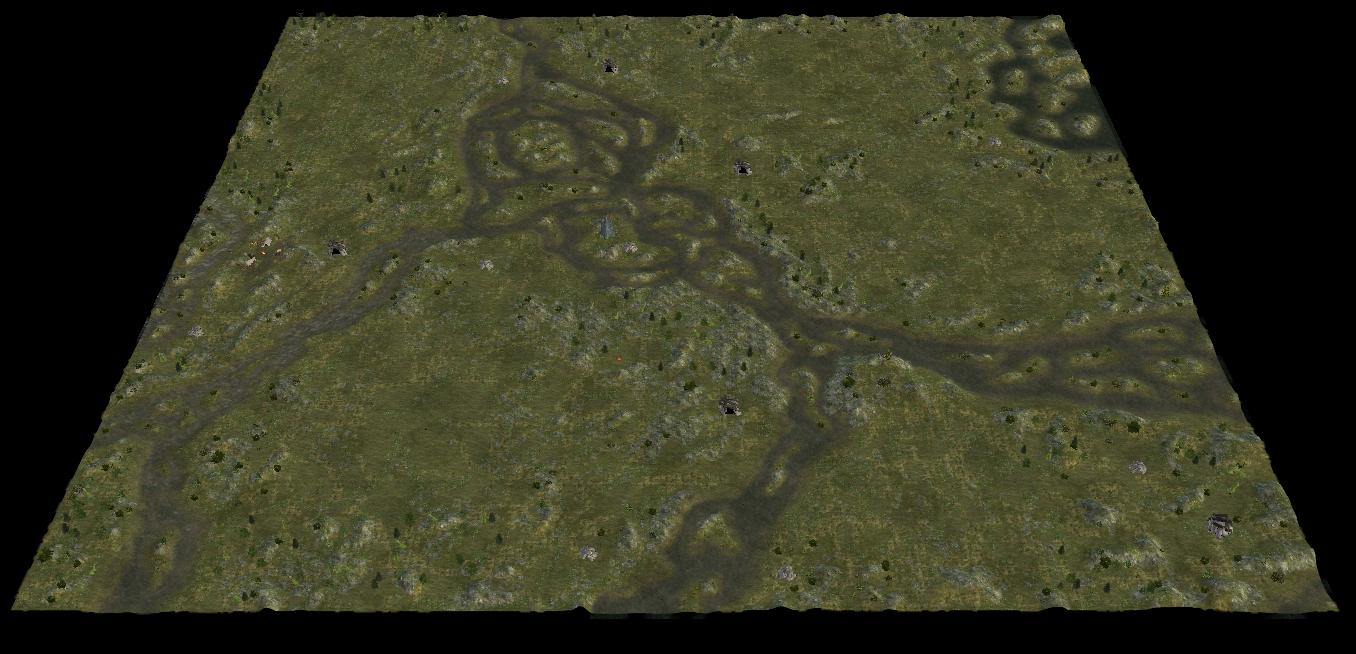 Midgewater Marshes 01