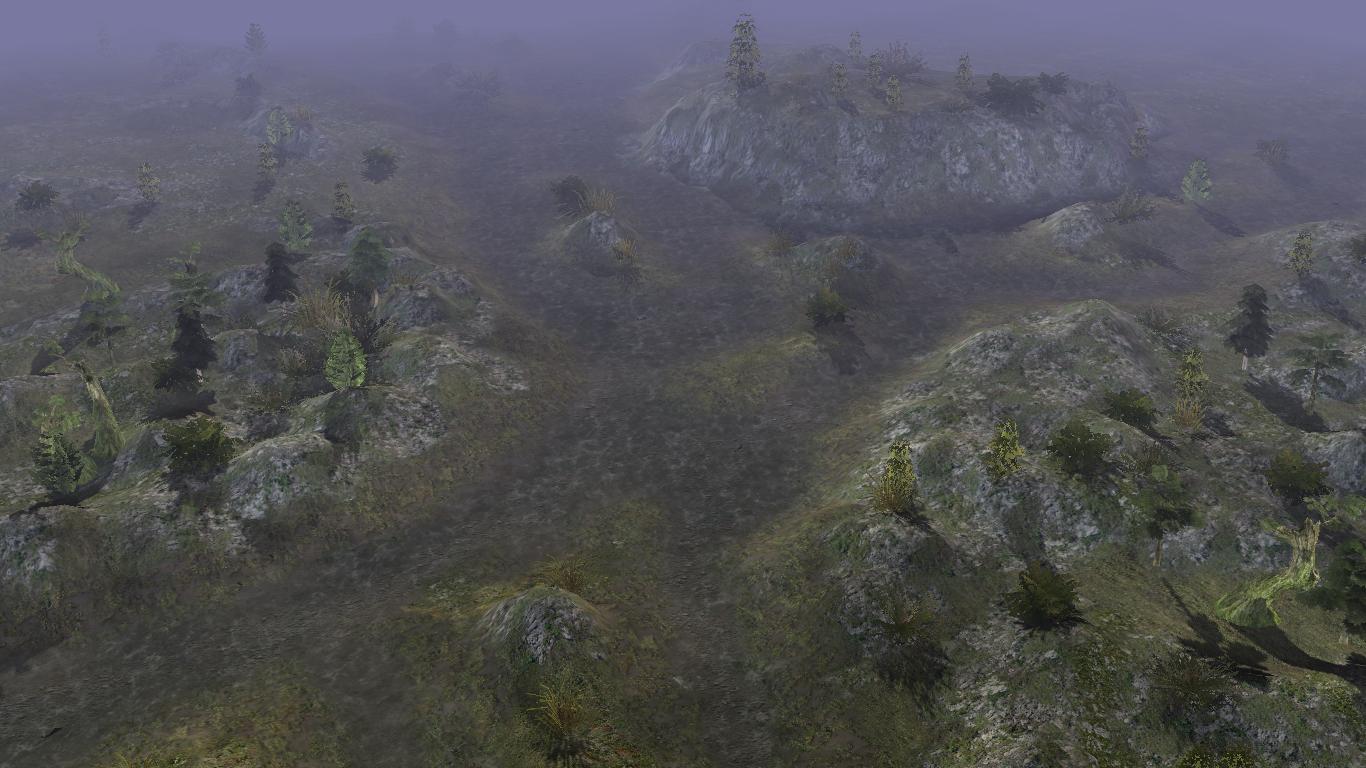 Midgewater Marshes 03