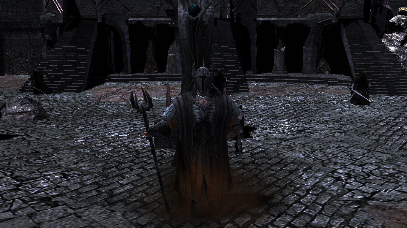 Necromancer Ring Edit