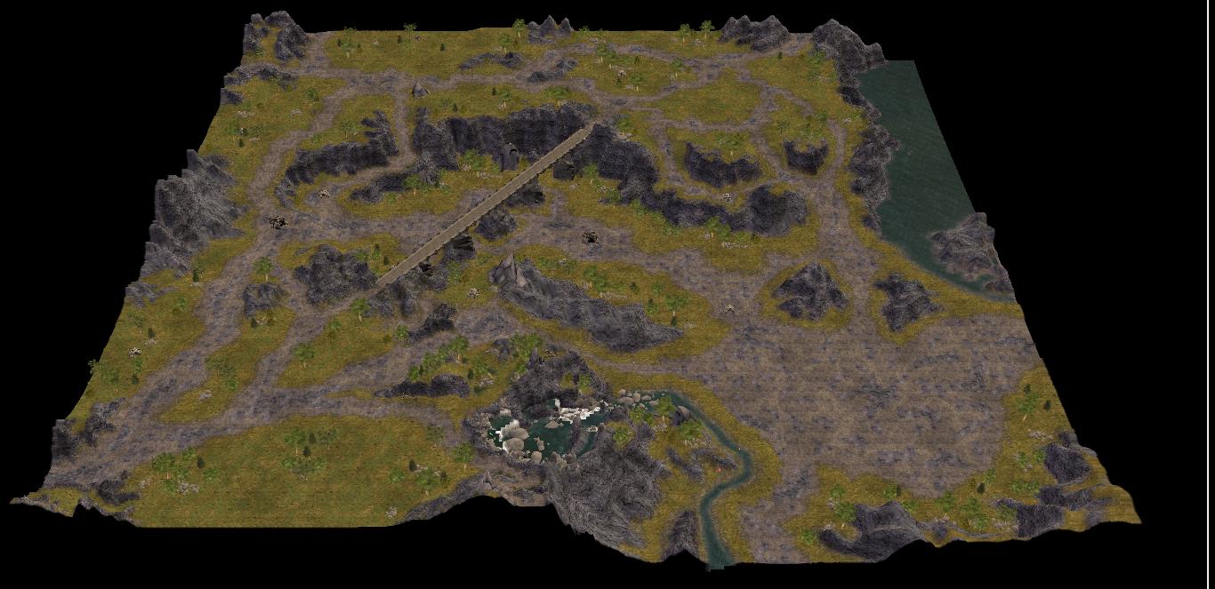 Targul Quarry 01