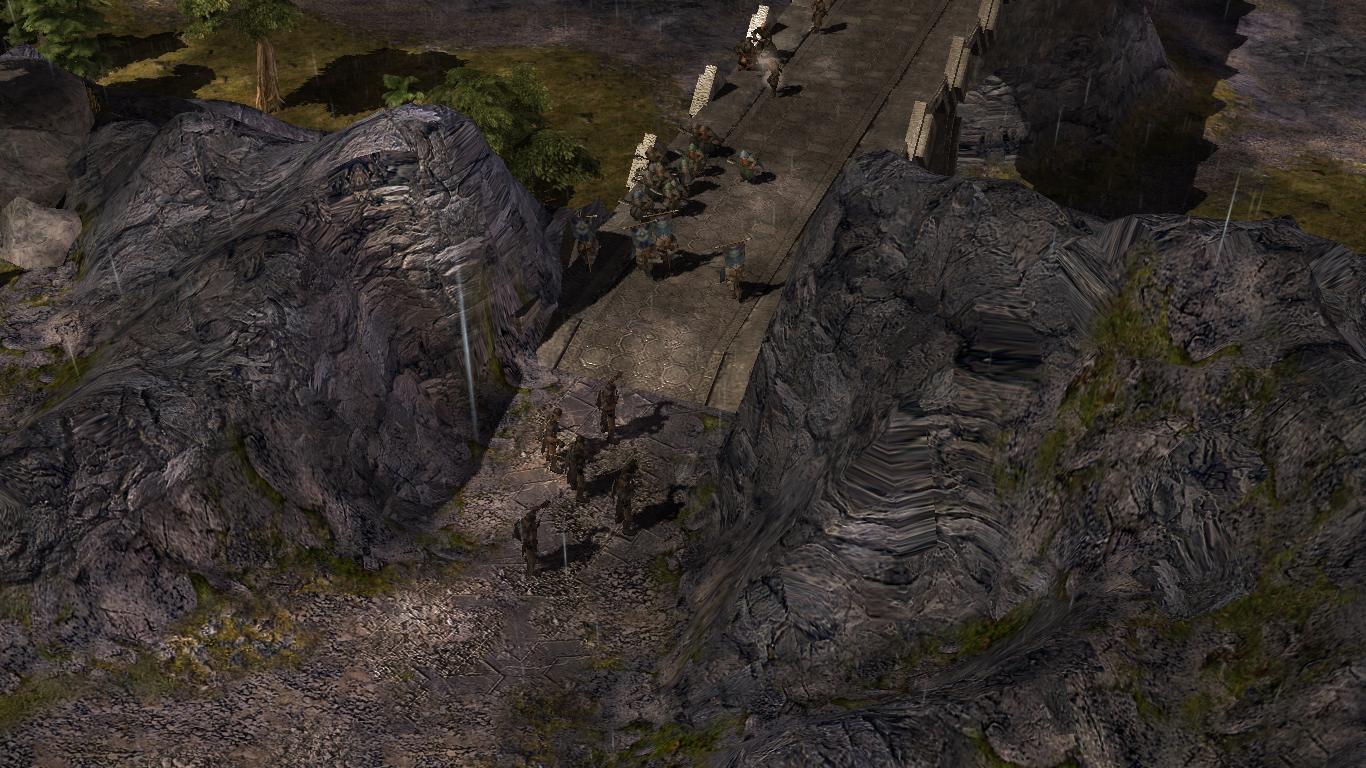 Targul Quarry 07