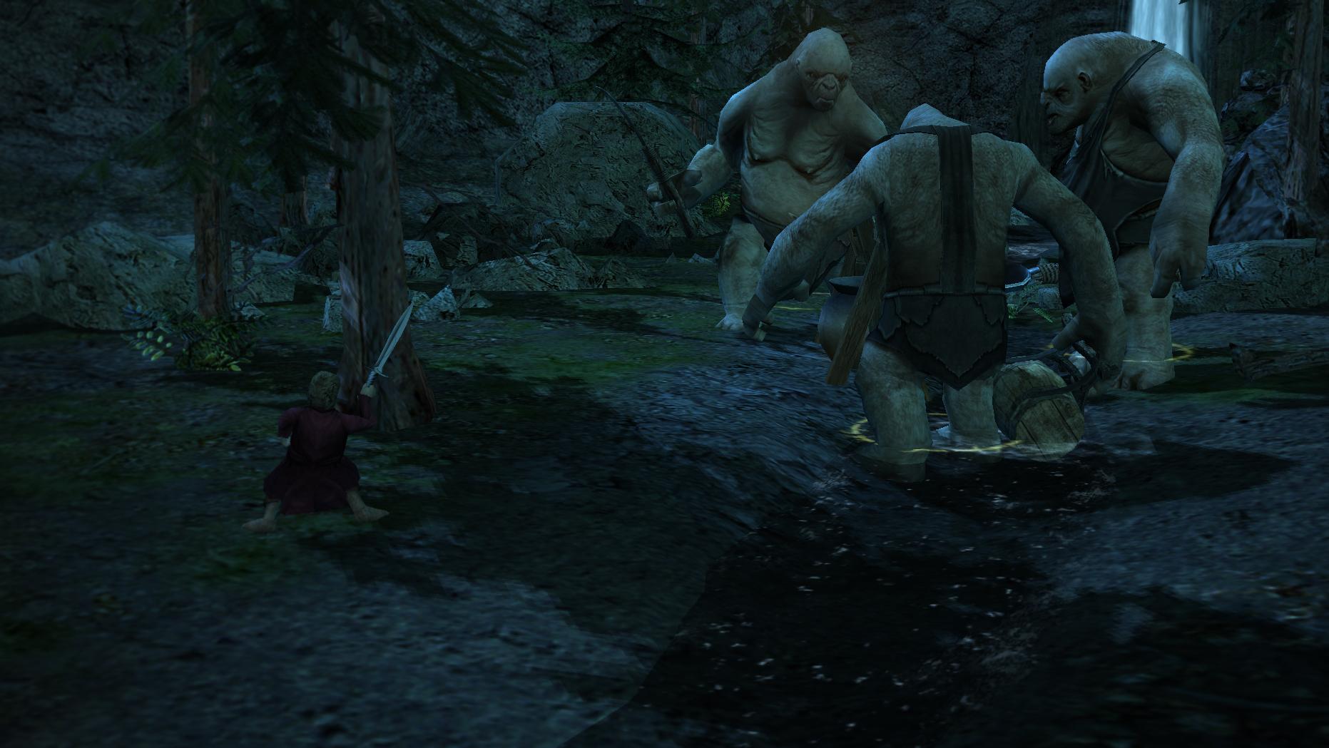 Bilbon le fou