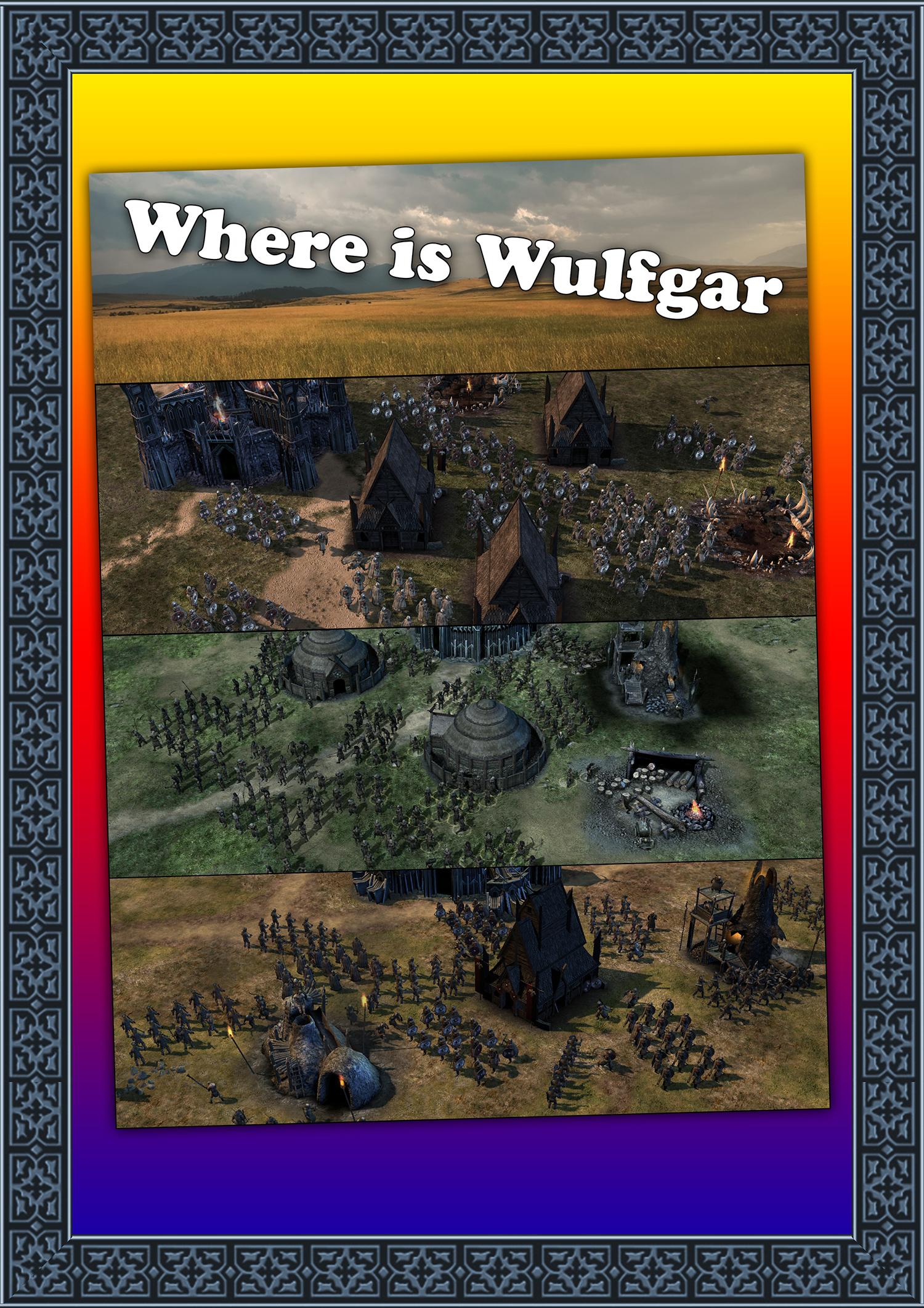 whereiswulfgar