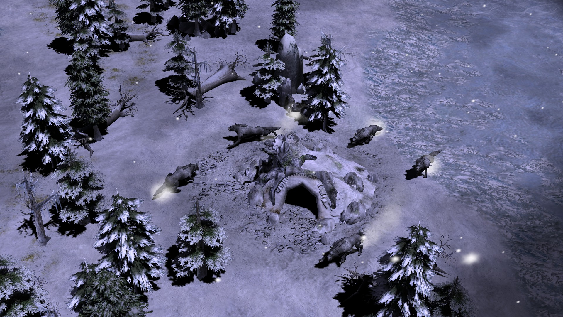 frostwolves