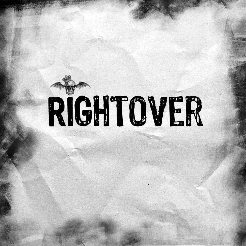Rightover