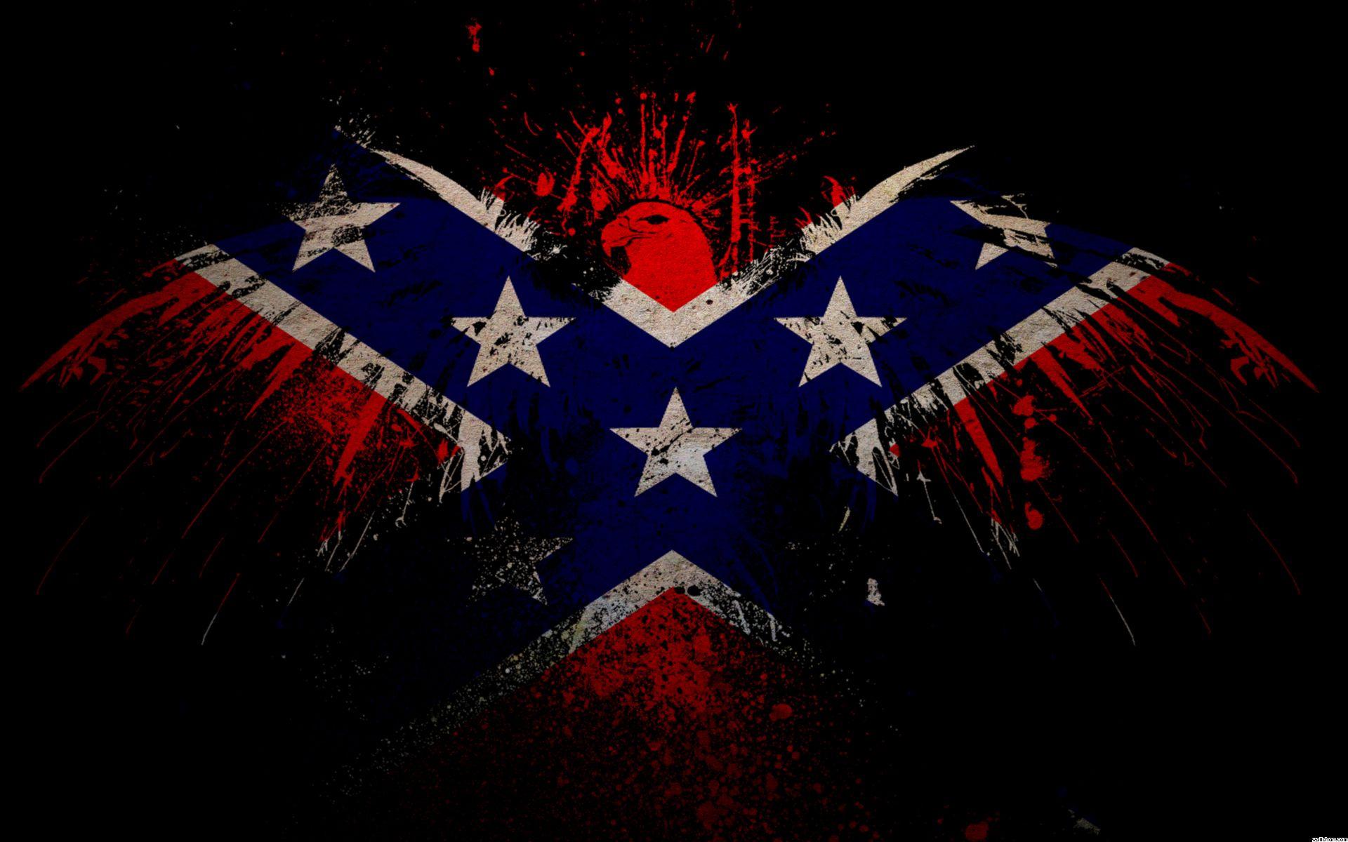 epic confederate eagle image mattmandude mod db