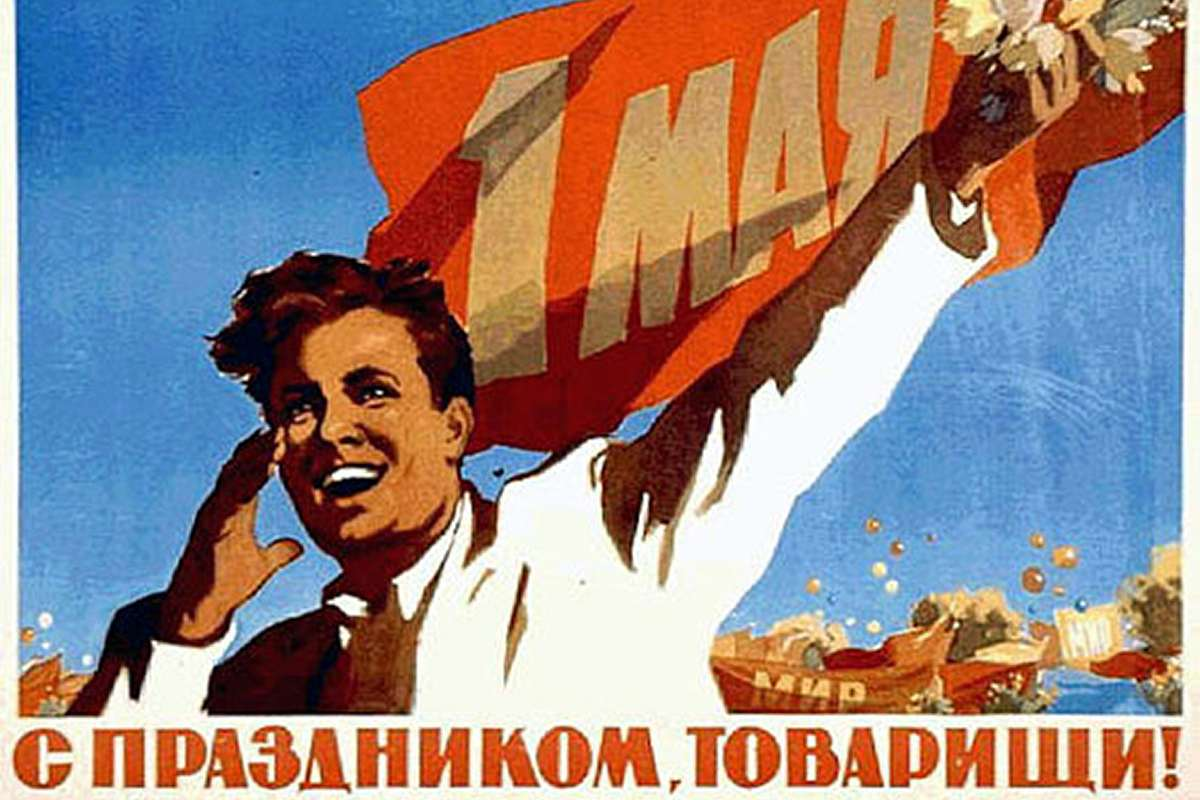 International Workers Day May