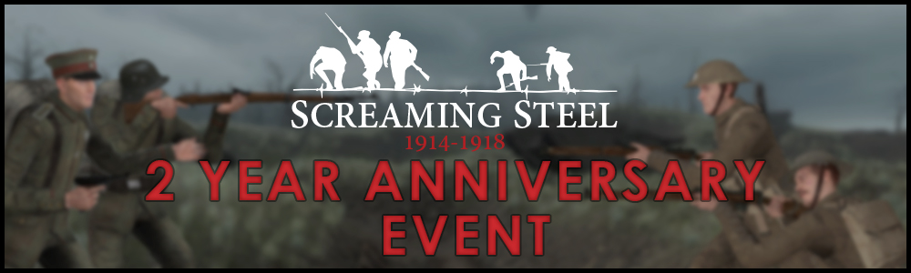 2 year event