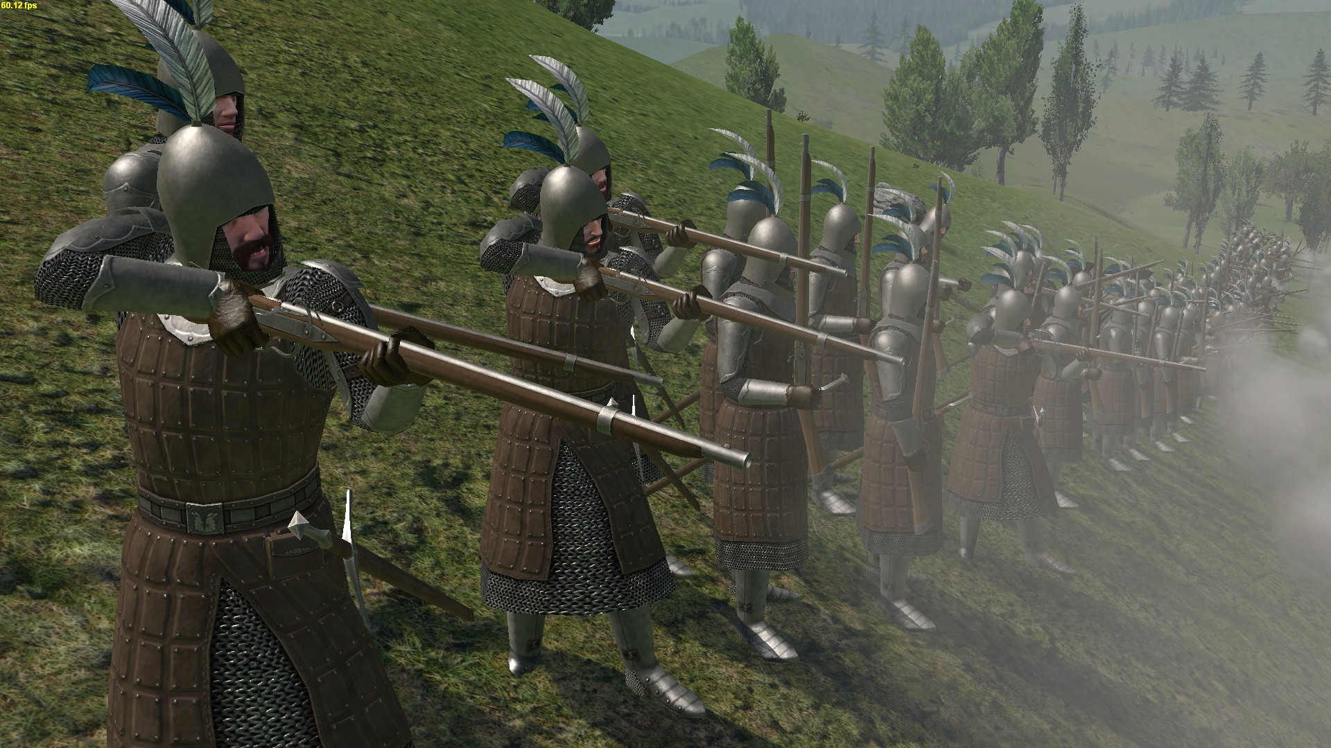 Prophesy of Pendor mod for Mount & Blade: Warband - Mod DB