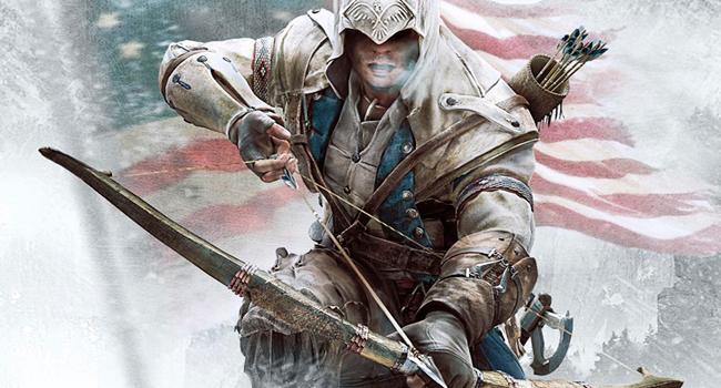 Report RSS Assassins Creed 3 Wallpaper View Original