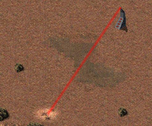 Obelisk Laser