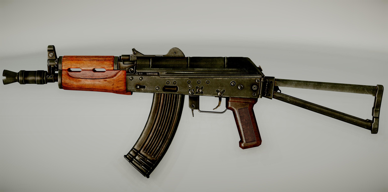 AKS 74U image - BuLL5H1T - Mod DB