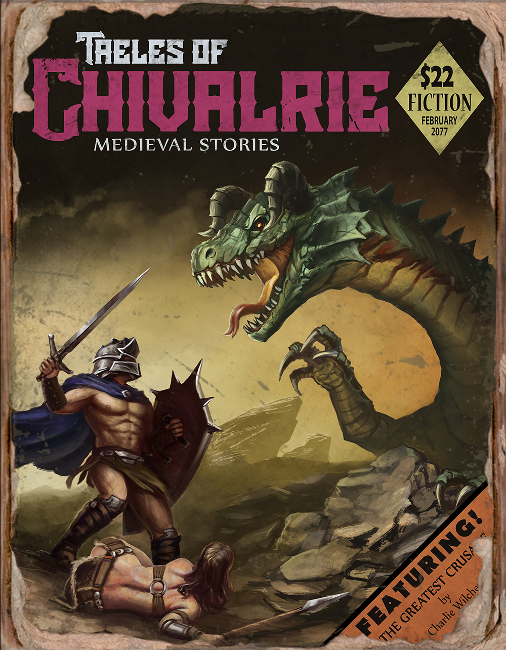 Taeles of Chivalrie