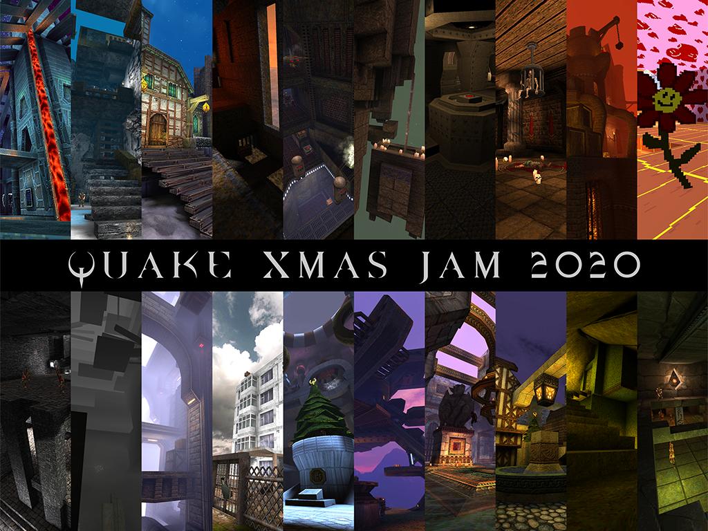Xmas 2020 Jam