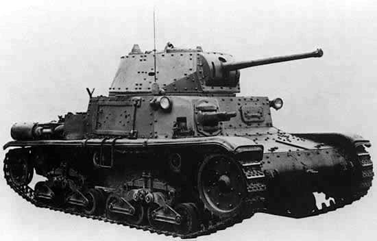 M15/42 tank image - ʇɐuʞɐʇǝp - Mod DB