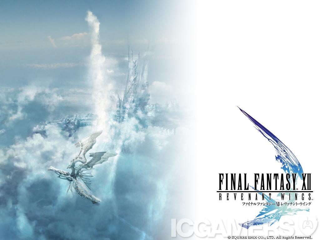 Final Fantasy Xii Wallpaper Image Matthewscott Mod Db