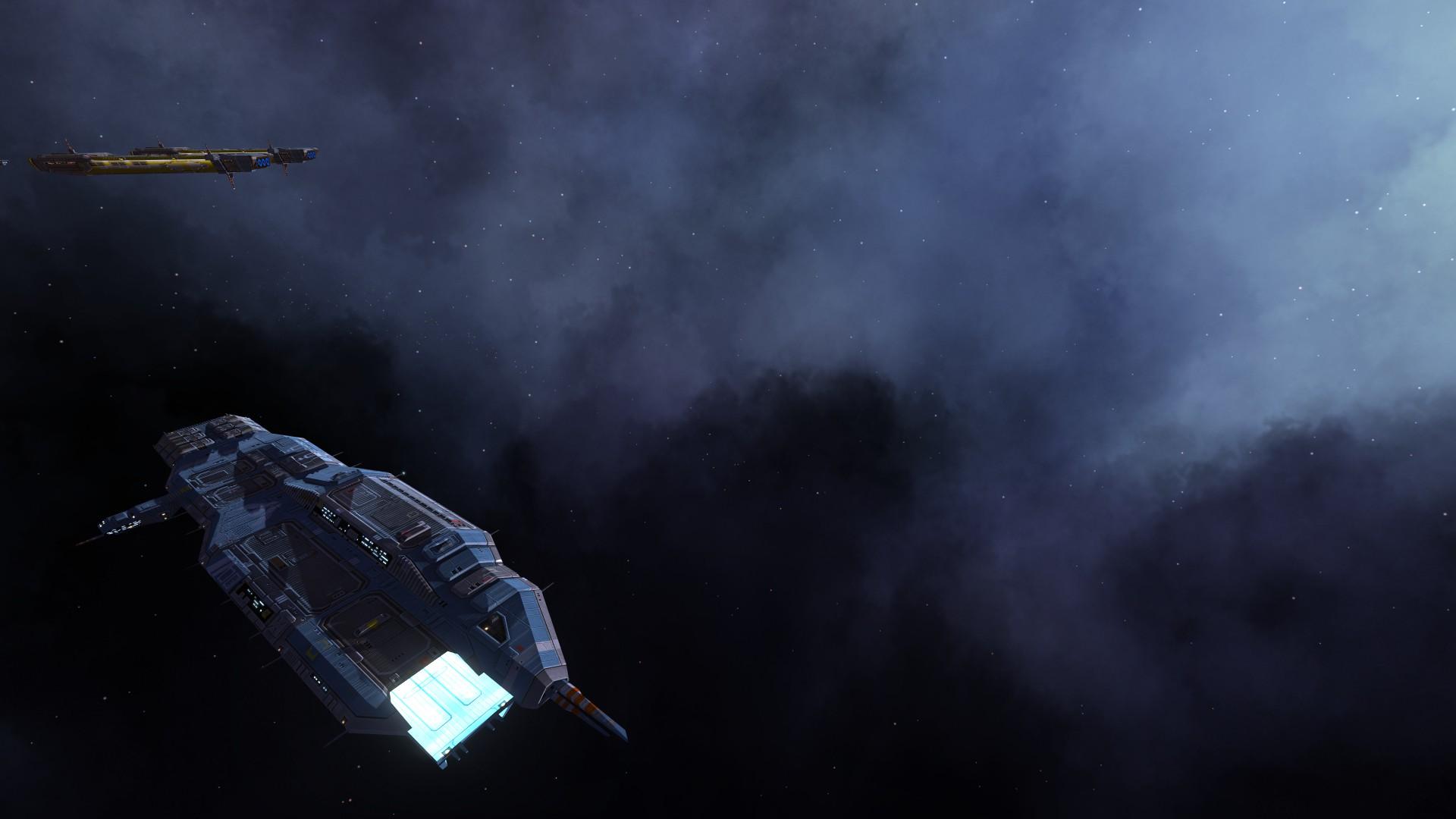 Nebula Pratice