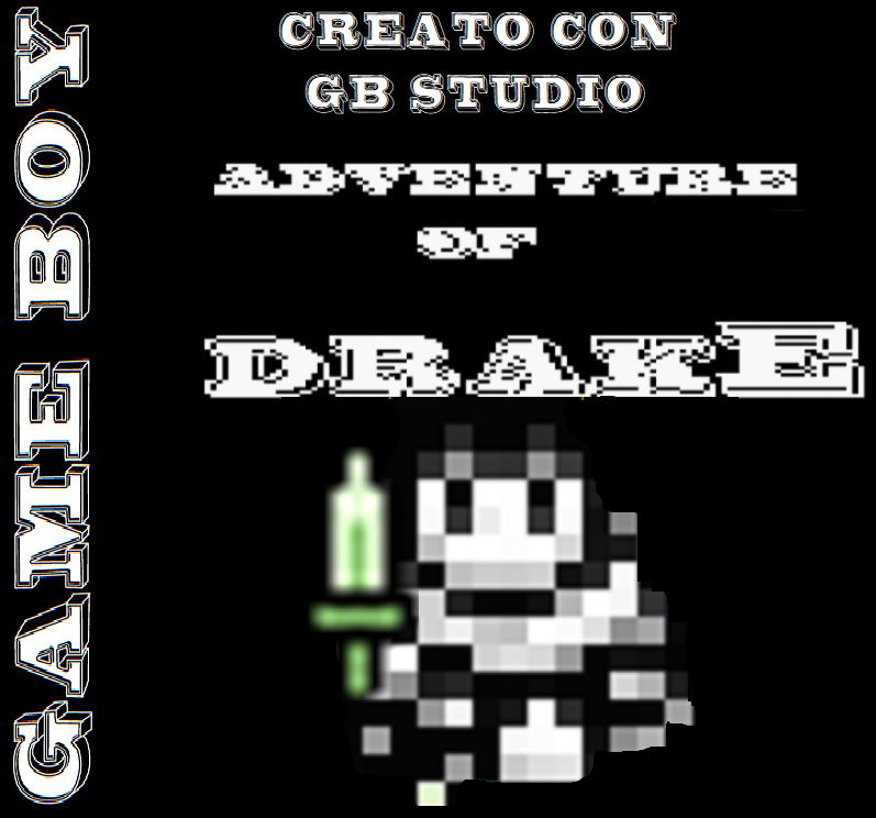 Adventure Of Drake Cover Game 1
