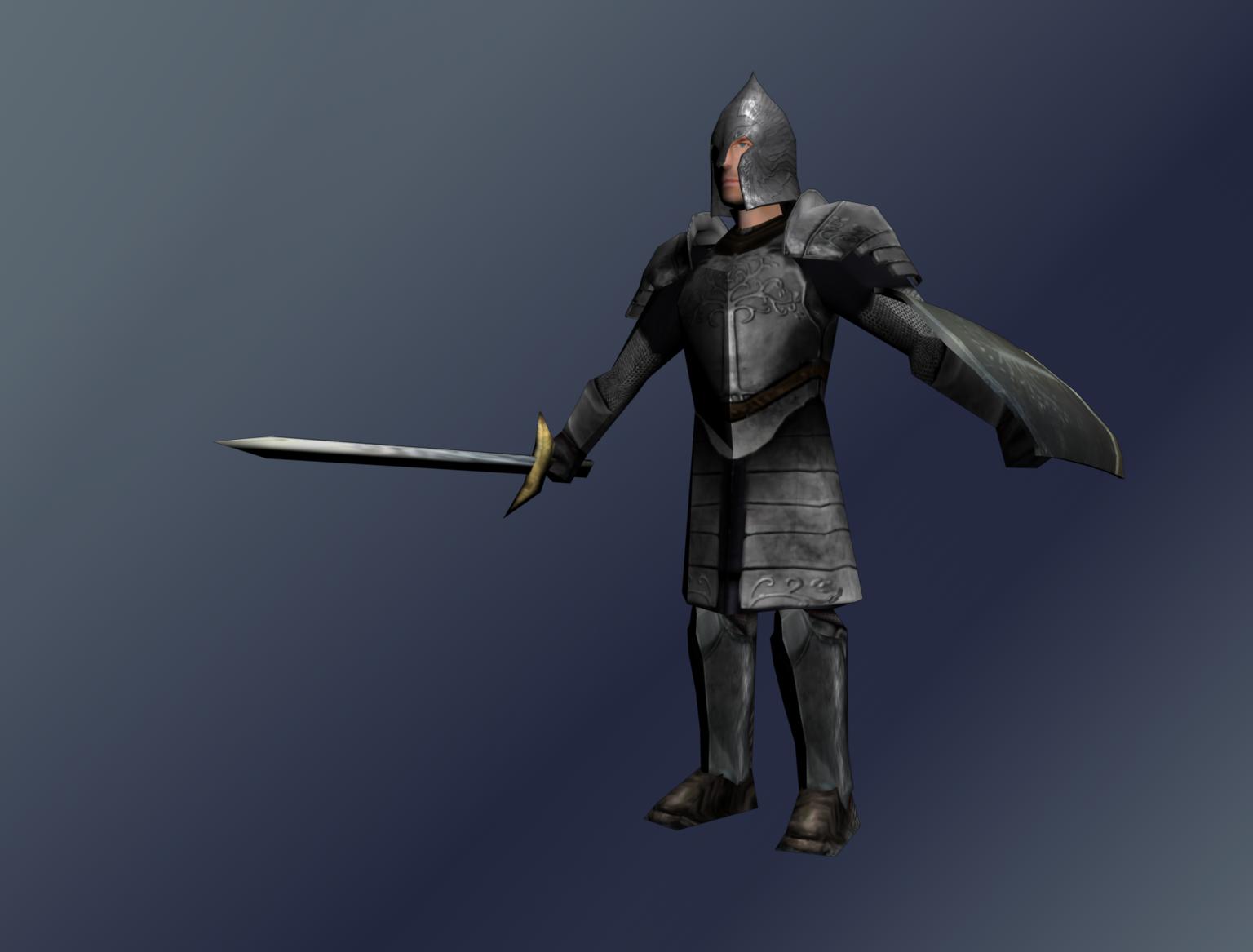 gondor WIP05 1