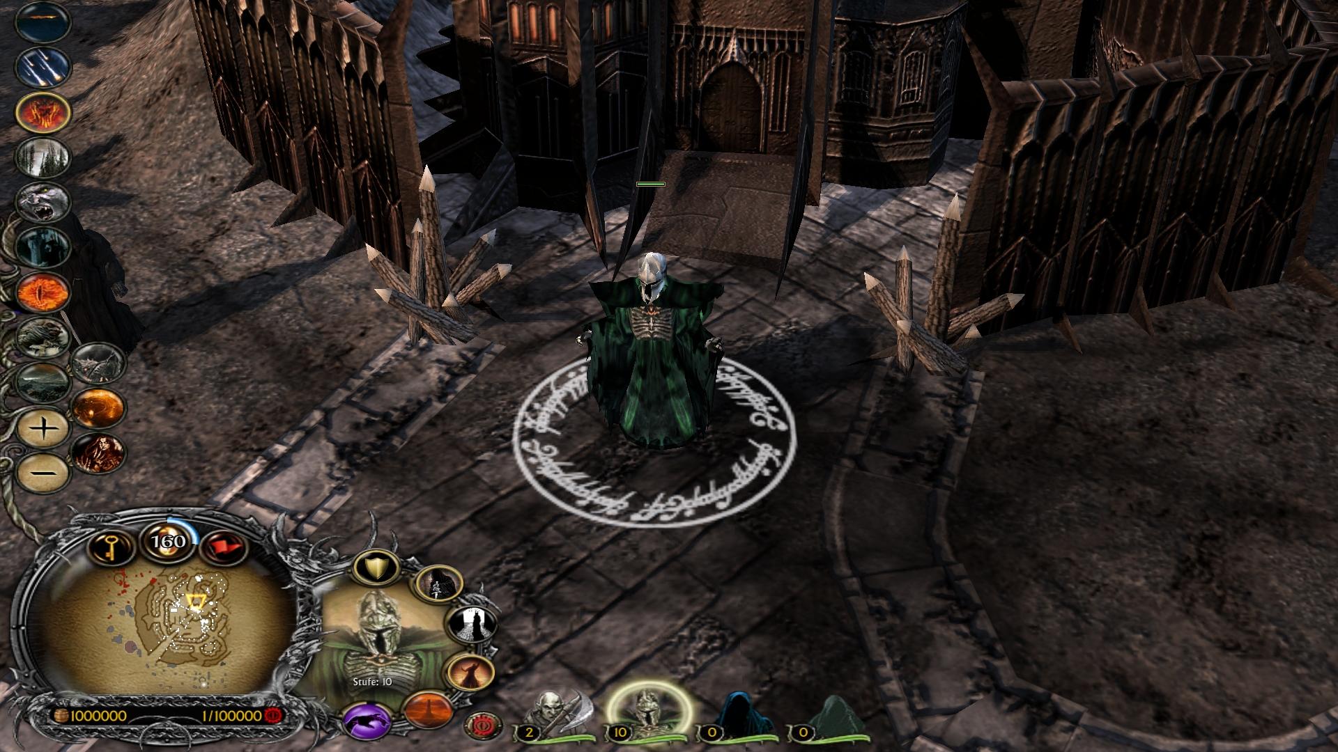 Sauron Edain Mod 3 8 1 Image Thelord Of Barad Ur Mod Db