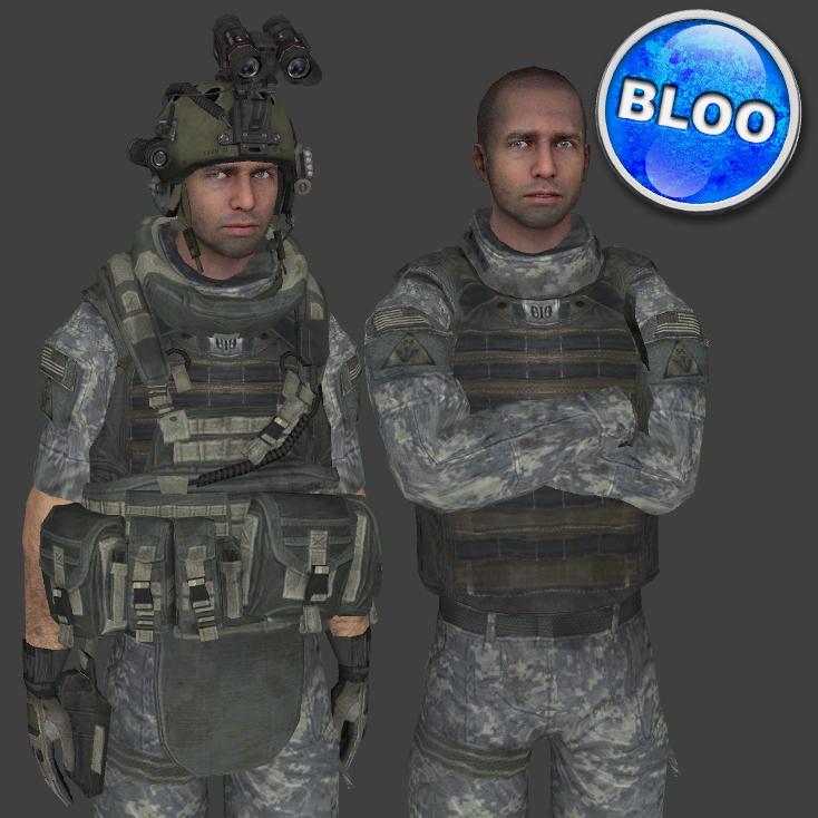 BlooCobalt's misc Release Page
